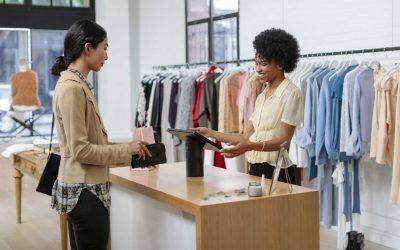 6 Marketing-Ideen für den Frühling im Einzelhandel