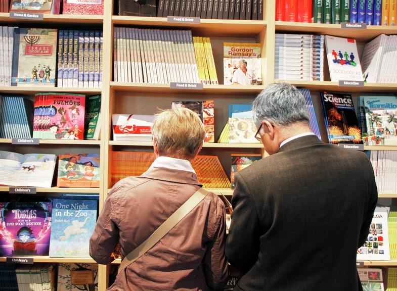 9 Strategien für eine erfolgreiche Buchhandlung