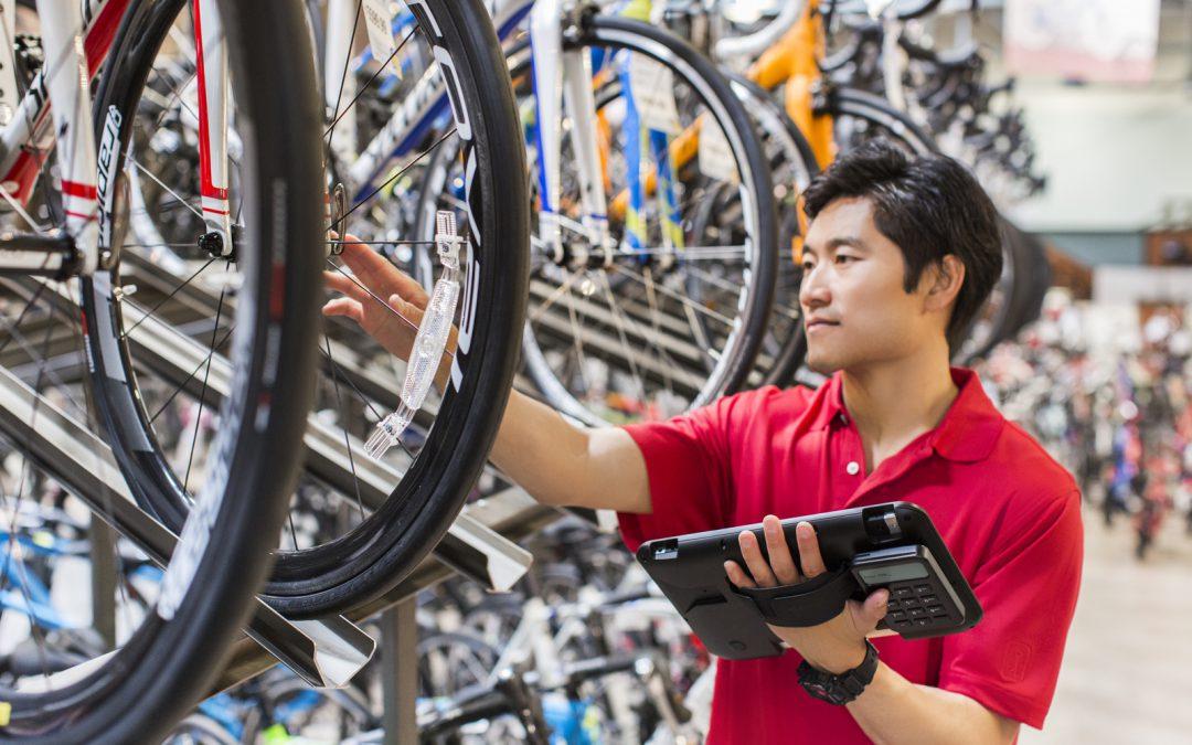6 Tipps für den Betrieb eines erfolgreichen Fahrradladens