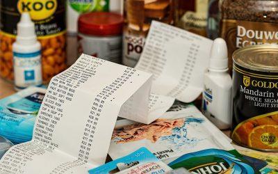 Inkrafttreten des EU-weiten Verbots von Bisphenol A (BPA) in Thermopapier