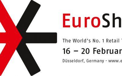 POSBOX auf der EuroShop 2020